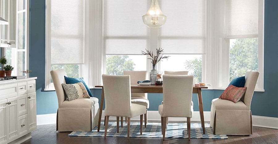 Utah's Trusted Source for Shutters, Blinds and Shades