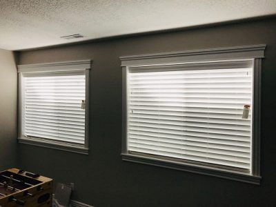 Blinds and Child Safety