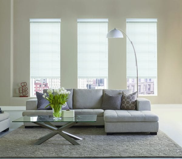Adjusting blinds to fit your needs